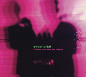 Ghostigital - Division Of Culture & Tourism