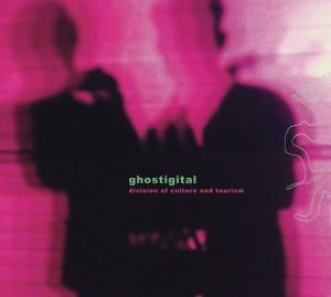 Ghostigital - Division Of Culture & Tourism