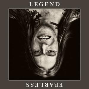 Legend - Fearless
