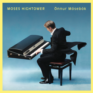 moses hightower - Önnur Mósesbók
